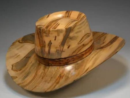 Some more unusual woodturning ideas / projects to check out : -